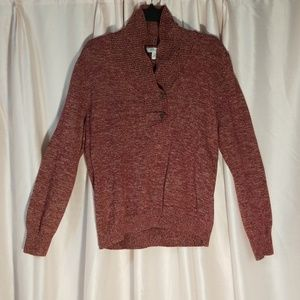 The Tog Shop Sweaters - Cotton Pullover